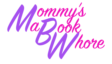 Mommy's a Book Whore